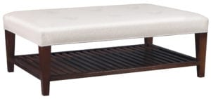 Bethpage Cocktail Ottoman