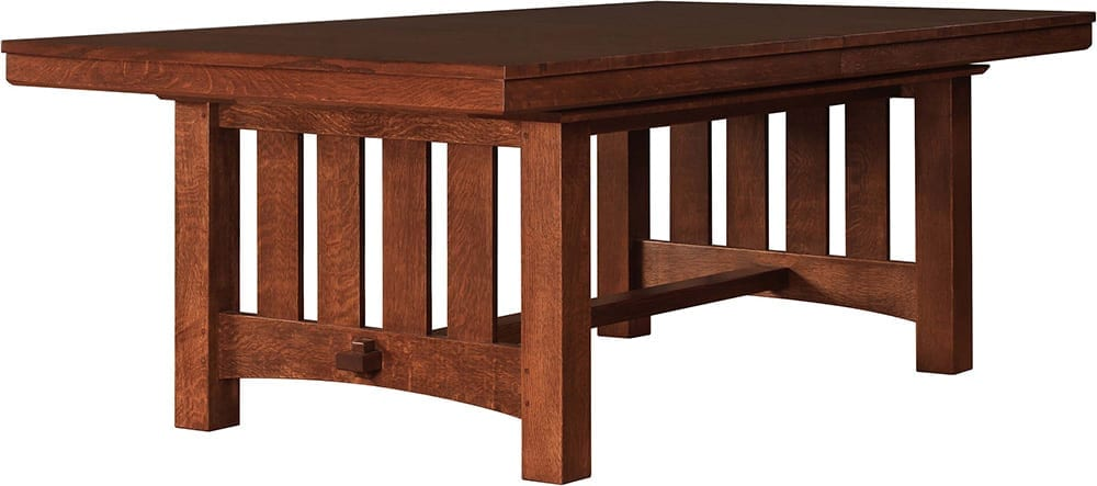 Grande Trestle Table