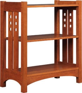 Highlands Low Etagere