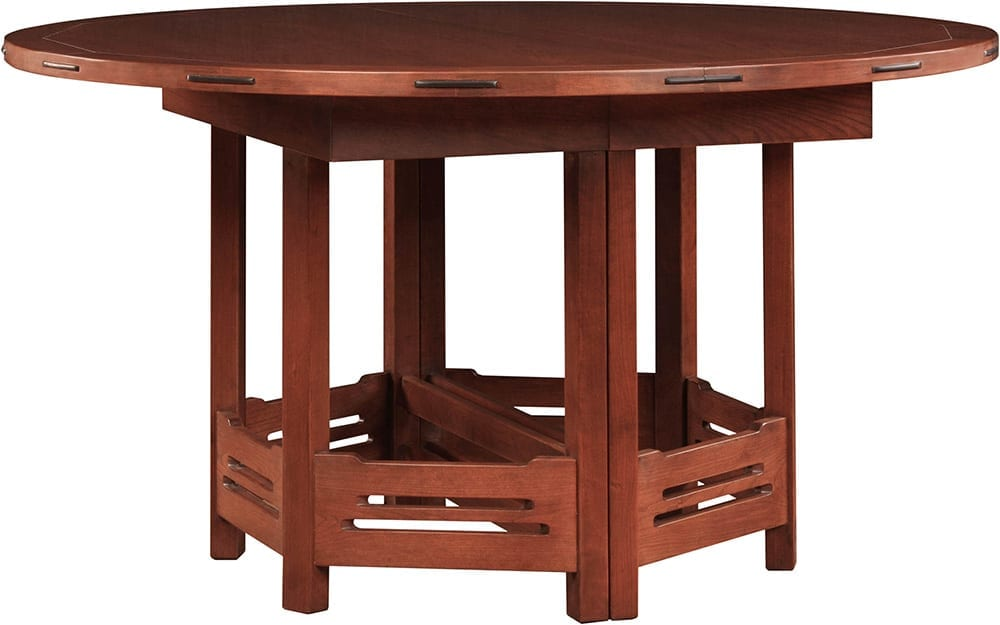 Thorsen Round Dining Table