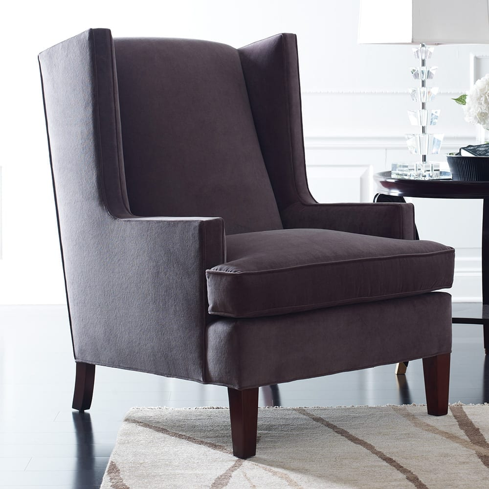 Port Royal Wing Chair